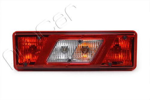 ⭐️ Original Ford Transit ab Bj.2014 Pritsche Kipper Rückleuchte rechts