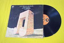 Los Gatos Salvajes Interpretan A Litto Nebbia (VG/EX+) Beat Argentina vinyl lp ç