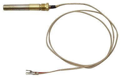 "screw-in type 3//8/"" flame sensor 36/"" 41274 Thermopile"
