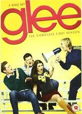 GLEE THE COMPLETE SEASON 1 DVD ENGLISCH