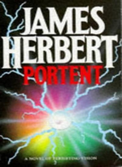 Portent: NTW,James Herbert