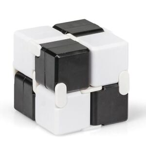 Infinity-Cube-Fidget-Cube-EDC-Anxiety-Stress-Relief-Finger-Toy-Adult-Kids-Hand