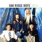 Gold 0602517169227 by Oak Ridge Boys CD