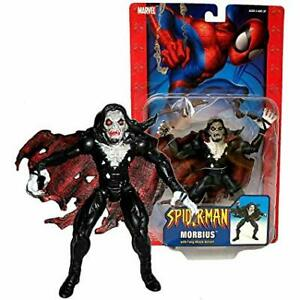 Spiderman-Morbius-with-Fang-Attack-Action