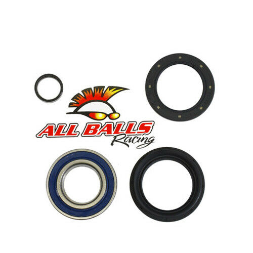 All Balls 25-1005 Front Wheel Bearing Kit for 1995-05 Honda TRX models