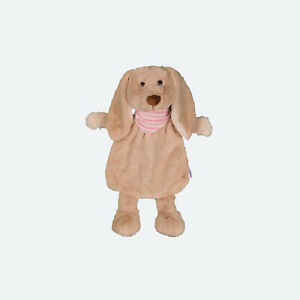 Wärmflasche mit Kuschel Hund Schlappi | Wärmetier | Wärmekissen | Kuscheltier