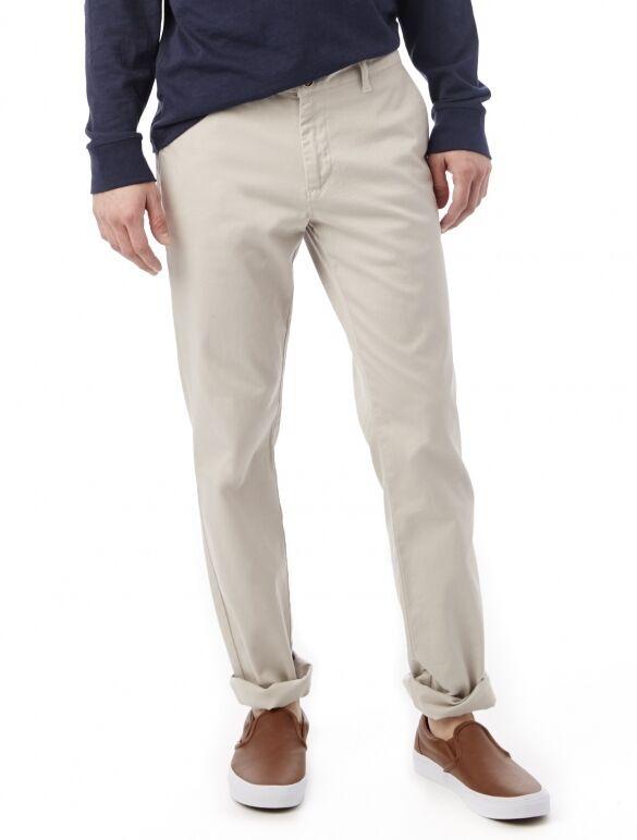 Nwt Dl1961 Jeans Sz32 Jimmy Chinohose Xtwill Jeans Stretch Cavelier Natürlich