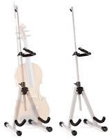 Ingles Adjustable Violin - Viola Stand - Fast Shipping