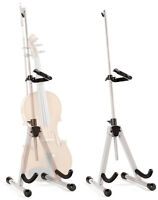 Ingles Adjustable Violin - Viola Stand - Fast Shipping