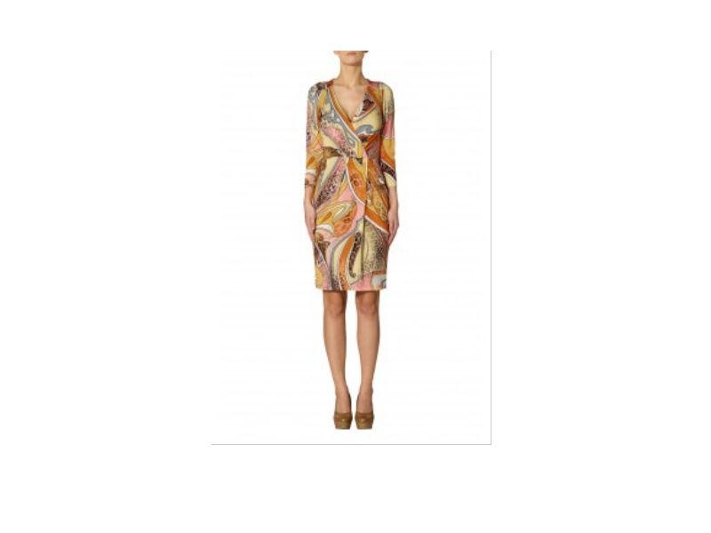 Ein Traum In Pastell - Kleid Mit 3 4-Arm Apart Apart Apart | Exquisite Handwerkskunst  | Deutschland Shops  | Vorzugspreis  2d0d1f
