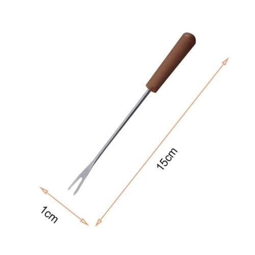 Hand Weeder Weeding Weed Remover Puller Tool Fork Lawn Garden Tool
