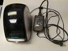 Dymo Labelwriter 450 Model No 1750110 Power Supply Included