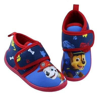 children /& kids shoes Paw Patrol toddler Boy daycare slipper