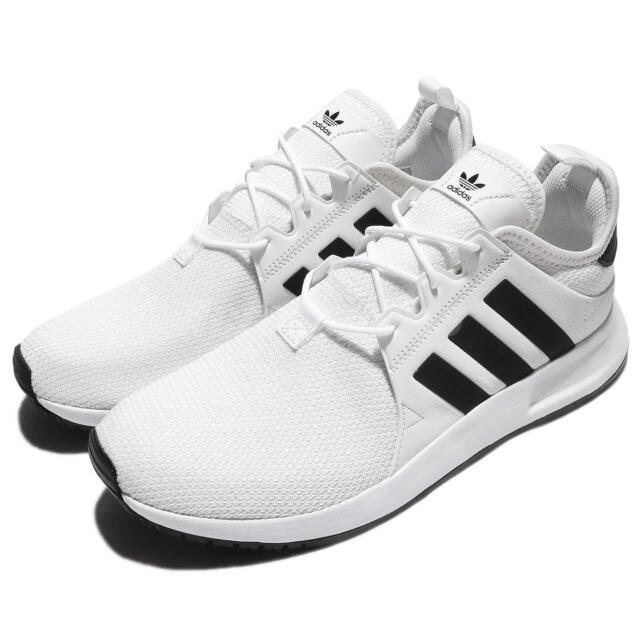 adidas Originals X PLR White Black Men Running Shoes Sneakers Trainers  CQ2406 6e0996e8d