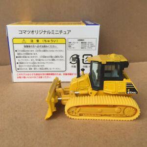 1-87-ho-Komatsu-d61pxi-23-Crawler-Dozer-DIECAST-Model-Collection