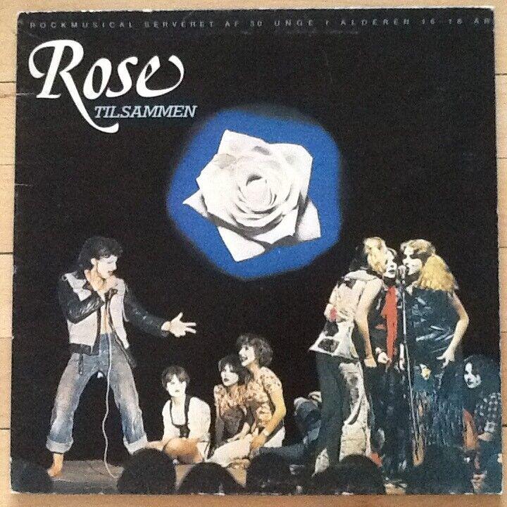 LP, Sebastian / Rose, Tilsammen