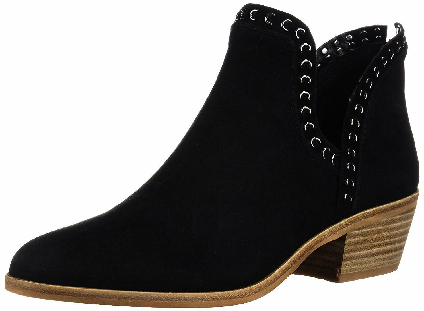 Vince Camuto Women's Prafinta Ankle Boot - Choose SZ color