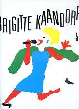 BRIGITTE KAANDORP same HOLLAND 1986 EX /VG++