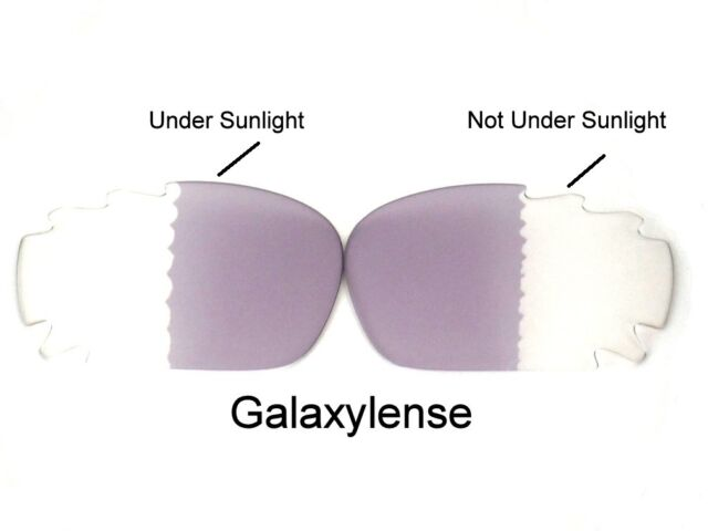 626dd540889 Galaxy Replacement Lenses for Oakley Jawbone Photochromic Transition ...