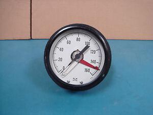 Marshalltown-84032-Two-Dial-Used-Pressure-Gauge