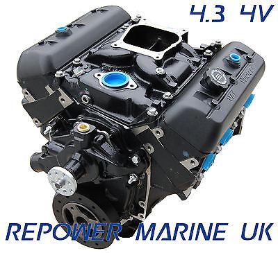 Mercruiser 4.3L V6 GM Marine Oil Stick with Enclosure
