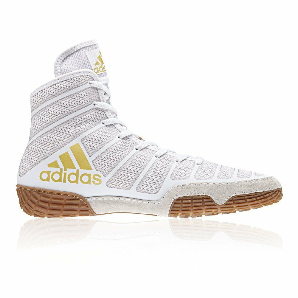 Adidas Varner Boxing & Wrestling Boots Adults Mens shoes - White
