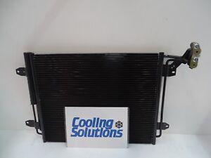 Condensatore-Nuovo-di-zecca-Aria-condizionata-Radiatore-VW-TIGUAN