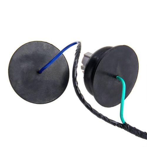 Super Top Knock Sensor Harness Pair Kit for Chevy GMC Silverado Cadillac V8 5.3L