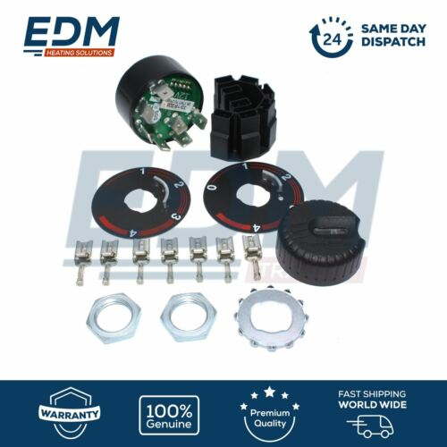 Eberspacher Airtronic Switch 24V Rheostat Control 251896710000