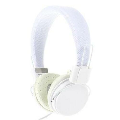 COLORS Yongle Ep05 Fashionable 3.5 Mm On-Ear ADULT /& KIDS Headphones Microphone