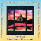 Indian Dream, Vol. 1 by Emam (CD, 1995, 2 Discs, Eternal)