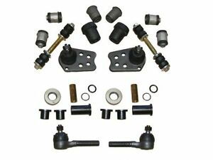 Front End Suspension Repair Kit 1957 1958 Chrysler NEW Ball Joints Tie Rod Ends