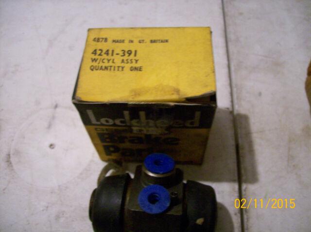 Vauxhall Viva HB 1967-70 NOS Lockheed Left Rear Wheel Cylinder