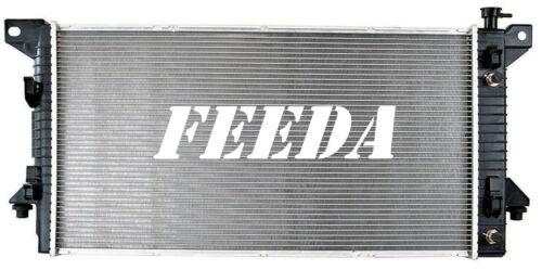 DPI13099 Radiator For 2007-2014 Ford Expedition F150 V8 4.6L 5.4L