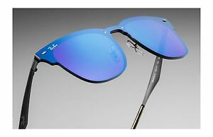 b143cb94e1d1f Image is loading Sunglasses-RayBan-RB3576N-New-collection-BLAZE-choose-size-
