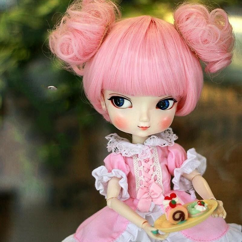 Bjd Poup FRA 65533;e 65533;e 35cm SD A Faire Soi M 65533;Ljuva 65533;me BB Girl Joint Dolfie Manches