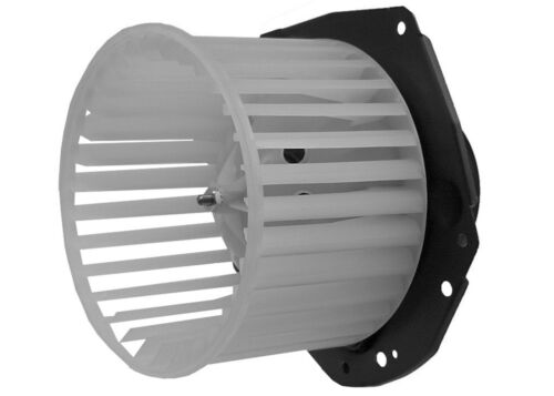 ACDelco 15-80213 New Blower Motor With Wheel