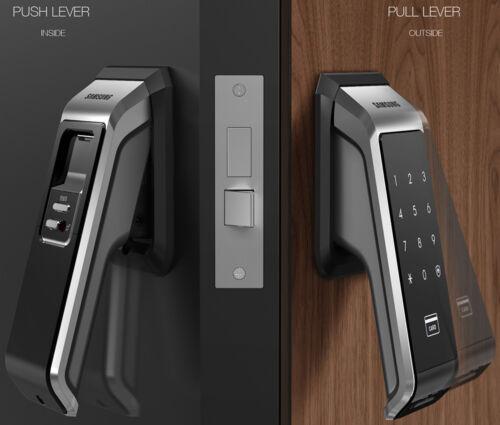Express 4 porte-clés//SHS-6600 SHS-6601 Samsung SHS-P510 numérique serrure de porte