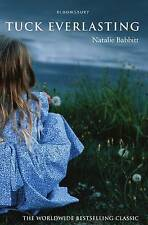 Tuck Everlasting, Babbitt, Natalie Paperback Book