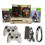 miniature 2 - Microsoft Xbox 360 20GB Console Bundle W 4 Games