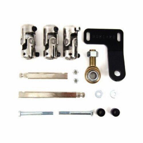Unisteer 1962-1967 Chevy II Manual Steering Shaft 8051040