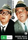 Silver Screen Collection - Morecambe & Wise (DVD, 2007, 3-Disc Set)