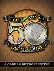 Celebrating 50 Years of Del McCoury [Box] by Del McCoury (CD, May-2009, 5 Discs, McCoury Music)