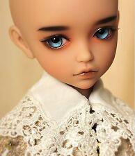 1/6 Bjd Doll Boy lonnie iple kid FACE MAKE UP+FREE EYES- Lonnie iple kid
