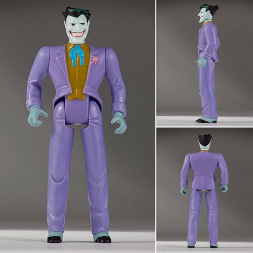 Batman The Animated Series 12  Vintage Jumbo Figures - The Joker BRAND NEW