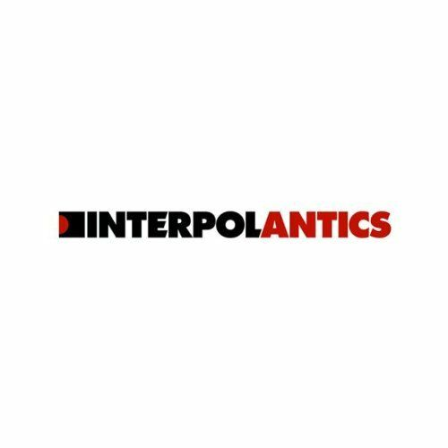 1 of 1 - Interpol - Antics - Interpol CD HUVG The Cheap Fast Free Post
