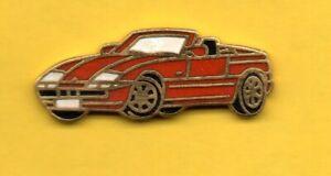 Pin-039-s-Pins-lapel-pin-Auto-BMW-Z1-Rouge-EGF