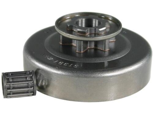 Piñón 3//8 6z compatible con still 020av 020 Av Chain Sprocket