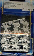 GW WARMASTER 1 BLISTER CHEVAUCHEURS DE LOUPS GOBELINS / GOBLIN WOLFBOYZ