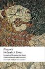 Hellenistic Lives: Including Alexander the Great by Plutarch (Paperback, 2016)